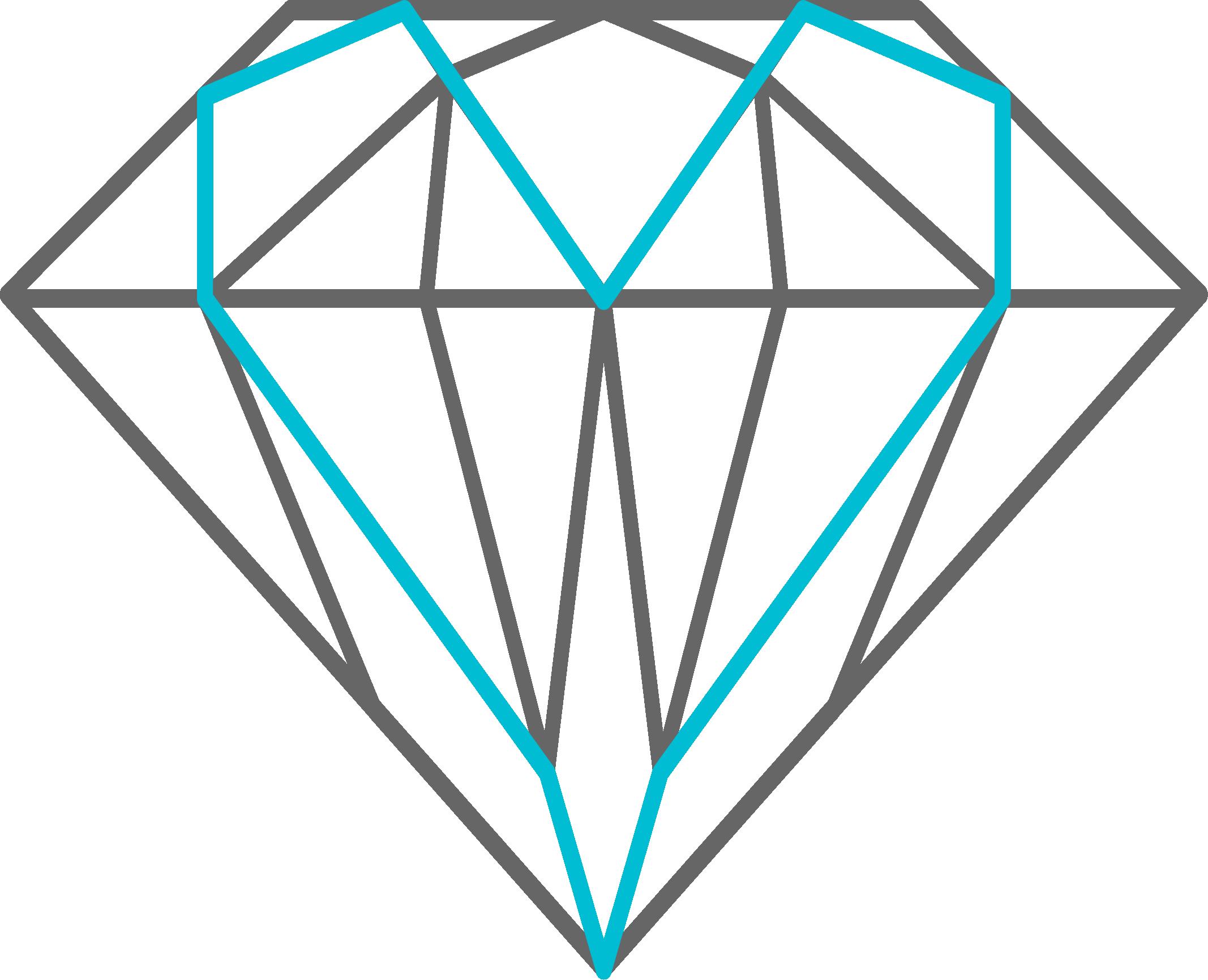 Juweliergeschäft mit Herz